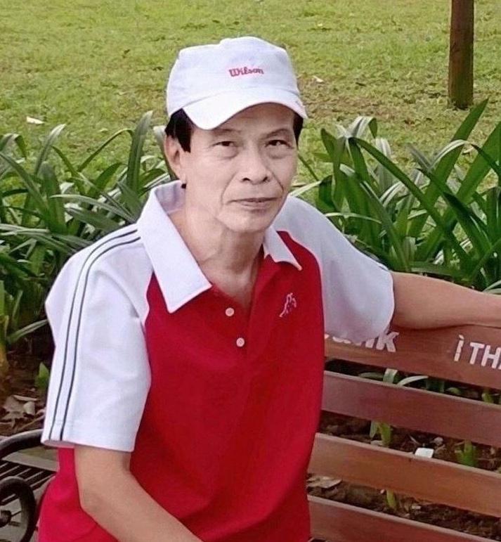 Nhà thơ Nghi Lâm