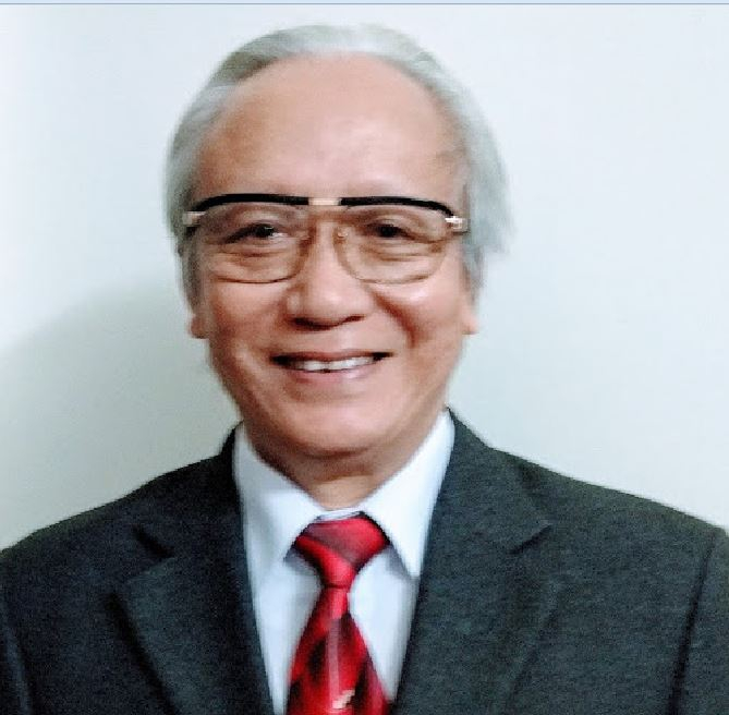 Nhà thơ Nguyễn Văn Ruyến