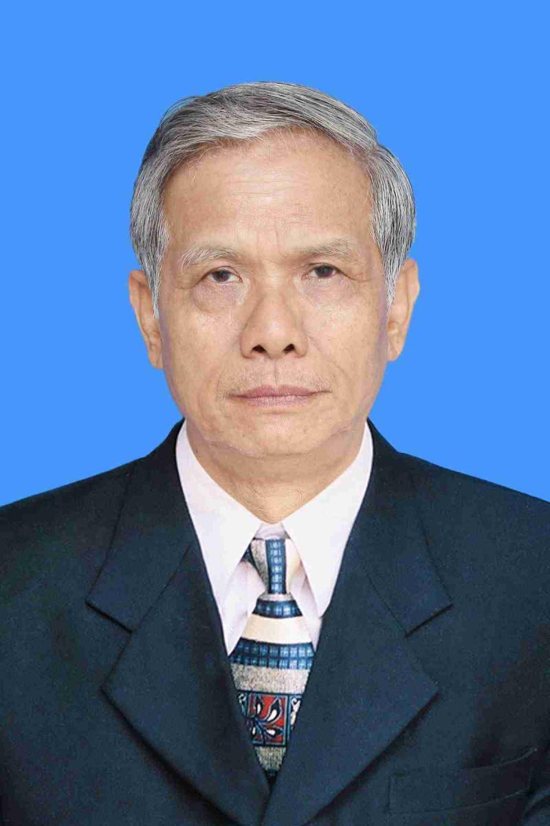 Nhà thơ Phạm Tân Dân