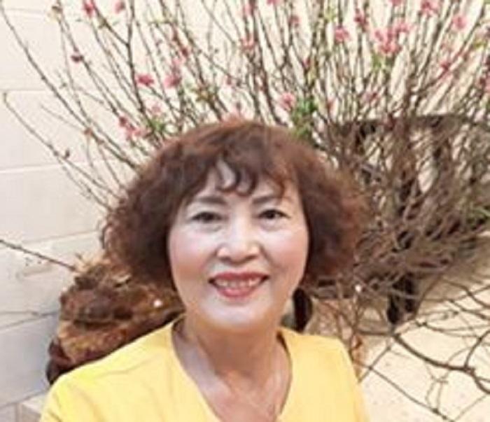 Nhà thơ Hồng Thu
