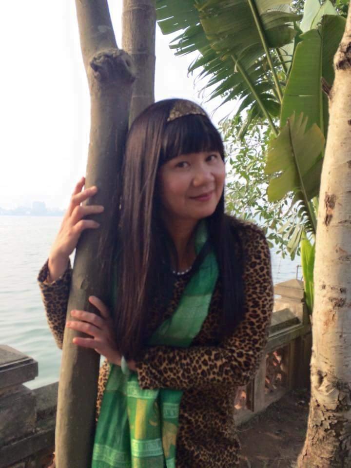 Tác giả Lan Thanh