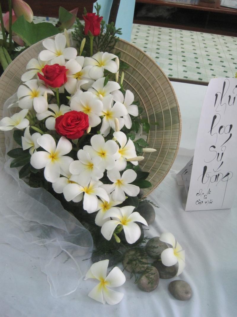 Bài thuyết trình cắm hoa ngày 20/10 hay và ý nghĩa nhất