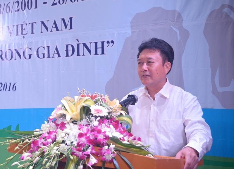 Bài tuyên truyền về ngày gia đình Việt Nam 28/6