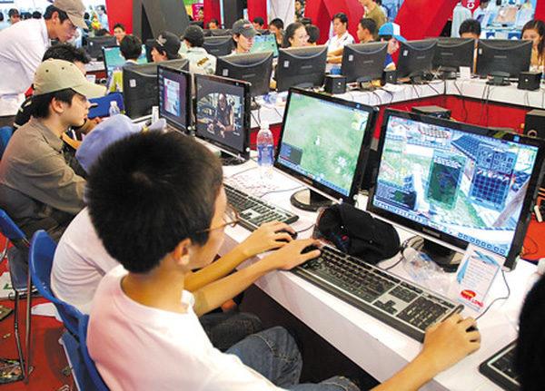 Top 10 Bài văn nghị luận xã hội về trò chơi điện tử (lớp 9) hay nhất