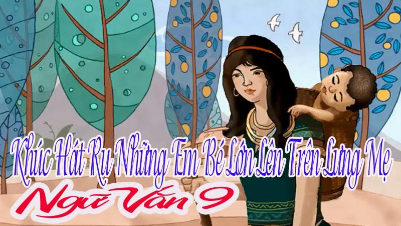 Top 9 Bài văn phân tích hình ảnh người mẹ Tà-ôi trong