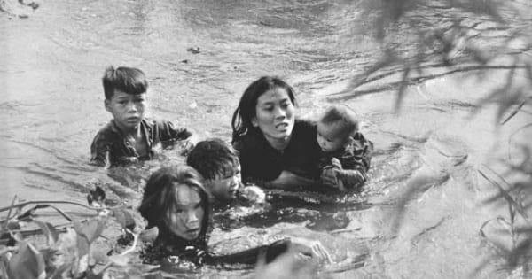 Top 10 Bài văn phân tích nhân vật Việt và Chiến trong