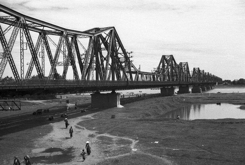 """Top 5 Bài văn phát biểu cảm nghĩ bài """"Cầu Long Biên-chứng nhân lịch sử"""" của Thúy Lan hay nhất"""