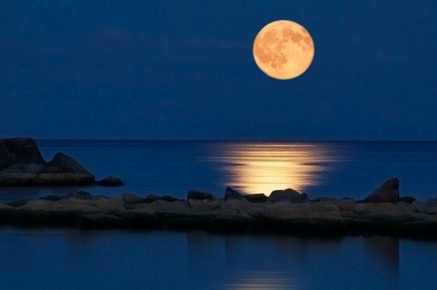 Mùa thu - mùa đón ông trăng.