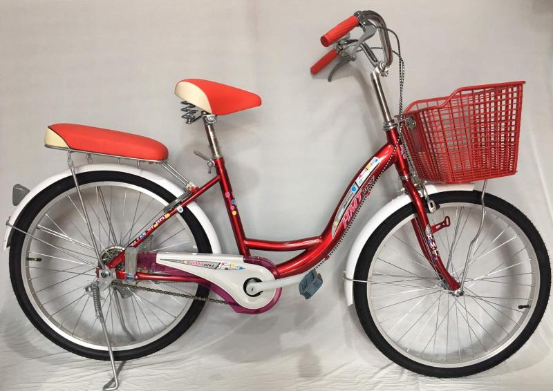 Bài văn tả chiếc xe đạp số 11