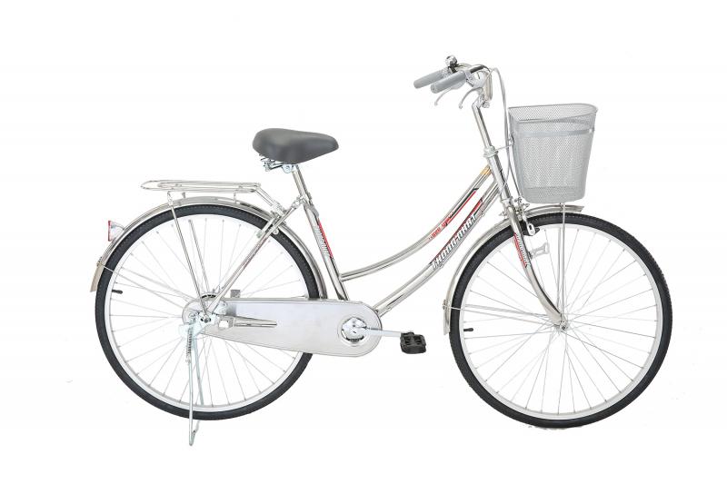 Bài văn tả chiếc xe đạp số 12