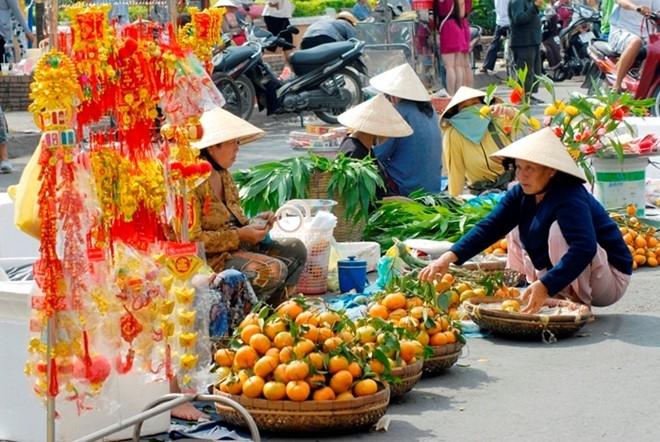 Top 10 bài văn tả khu chợ mà em biết hay nhất