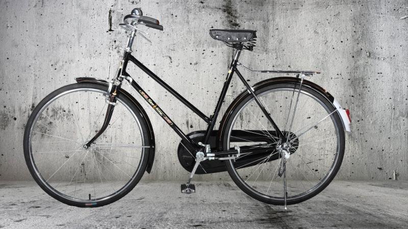 Top 9 bài văn thuyết minh về chiếc xe đạp hay nhất