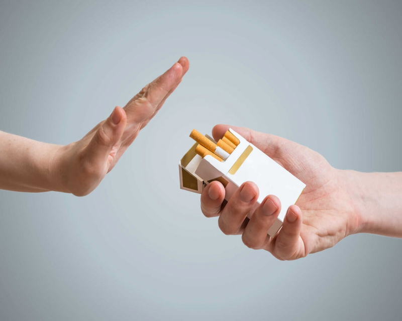 Top 10 Bài văn thuyết minh về tác hại của thuốc lá hay nhất