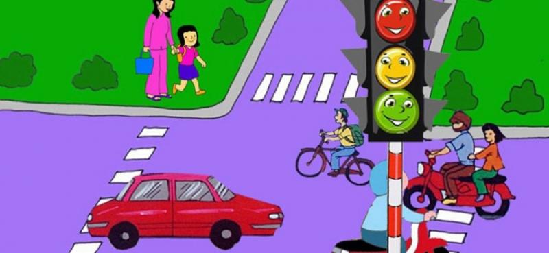 Thực hiện tốt an toàn giao thông là xây dựng cộng đồng văn minh, phát triển