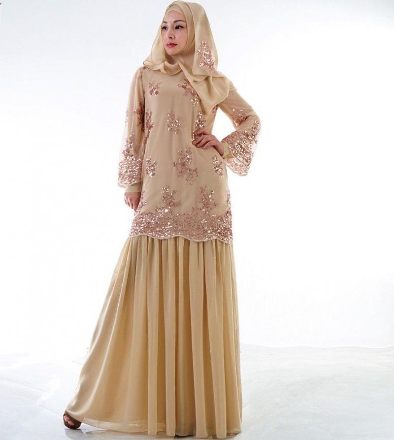 Baju Kurung - Malaysia