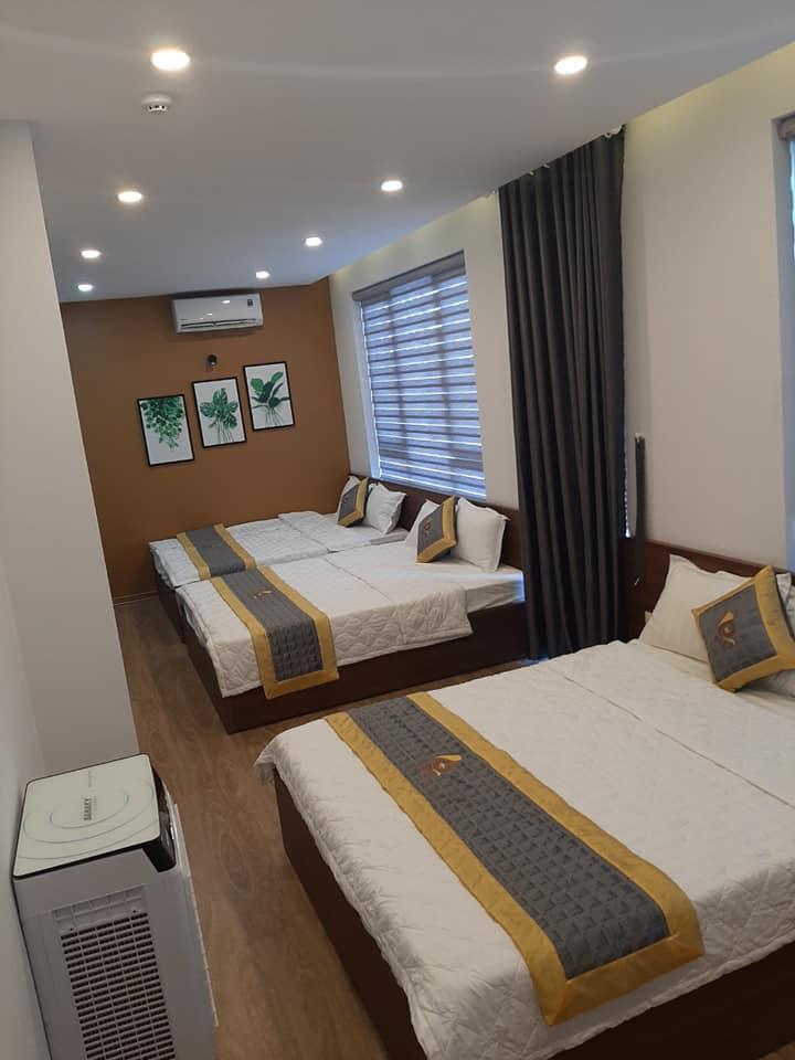 Baka Hotel