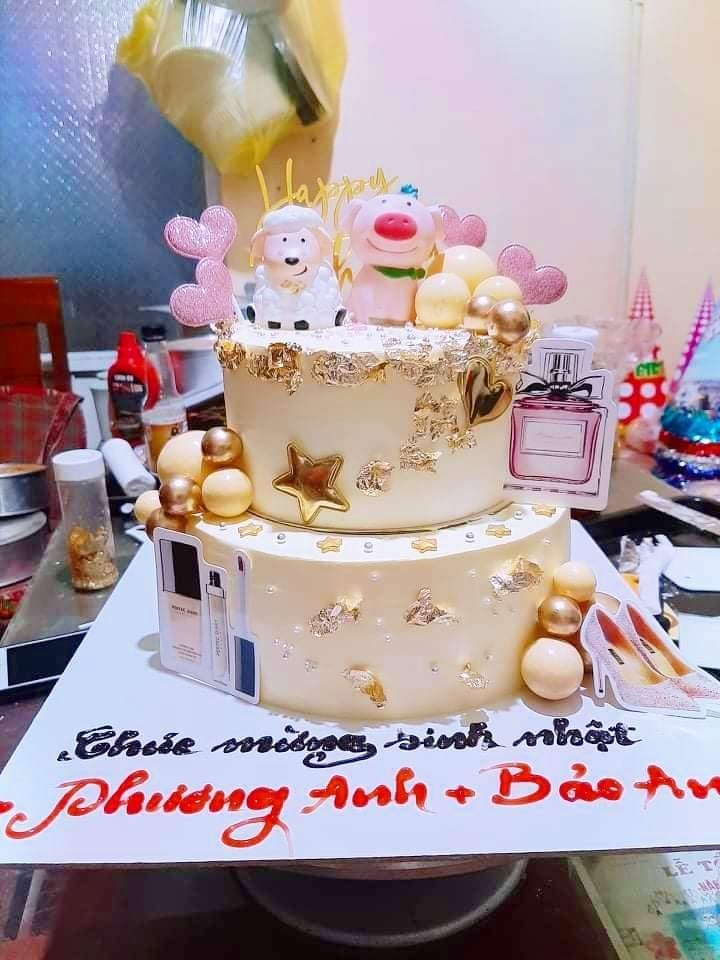 Bakery Quỳnh Anh