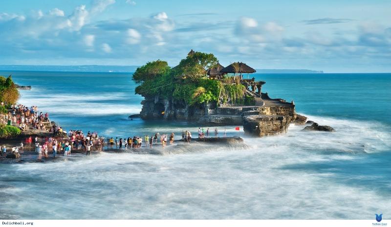Đảo Bali xinh đẹp