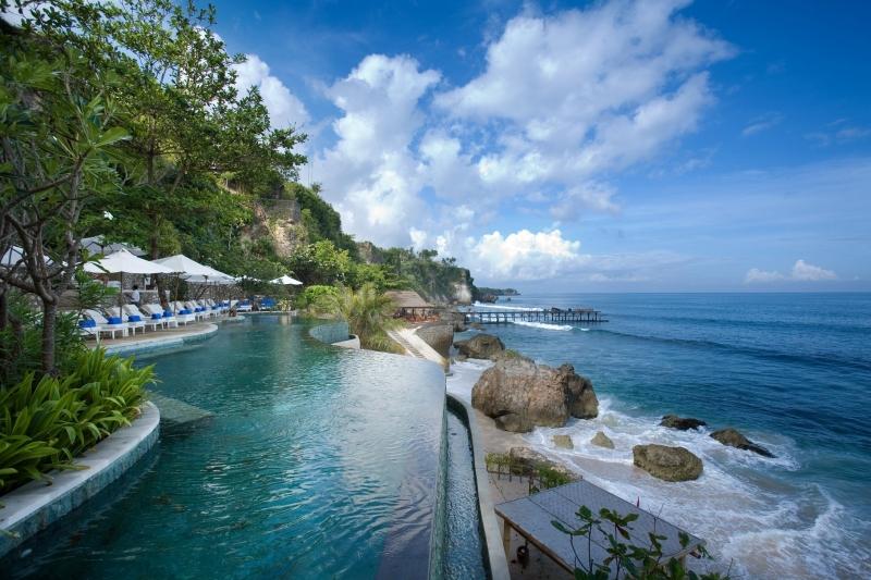 Bãi biển Bali, Indonedia