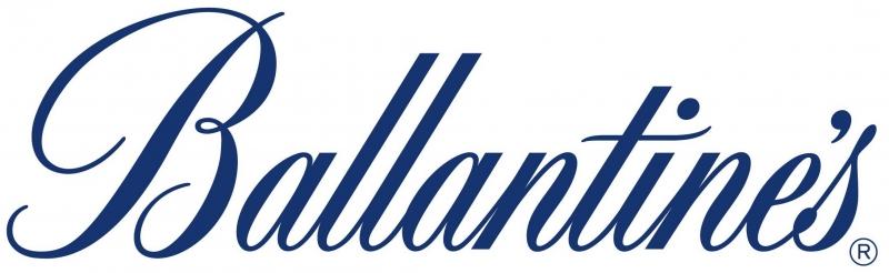 Thương hiệu Ballantines (Nguồn: Sưu tầm)