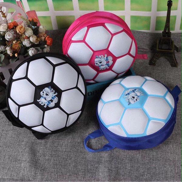 Balô có hình trái bóng