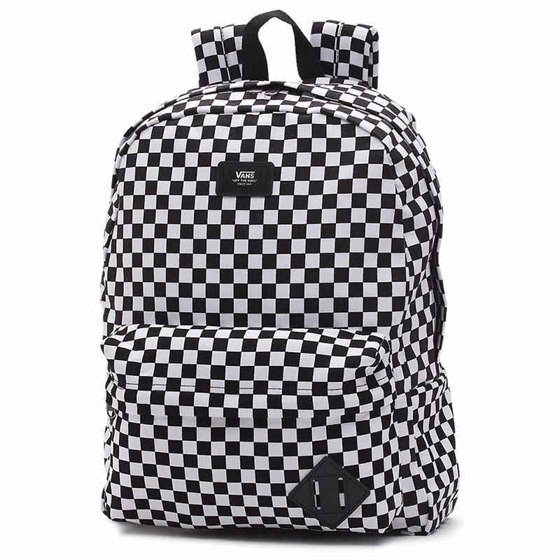 Balo Vans Checkerboard