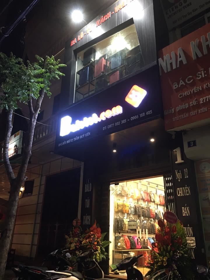 Cửa hàng balotot.com.