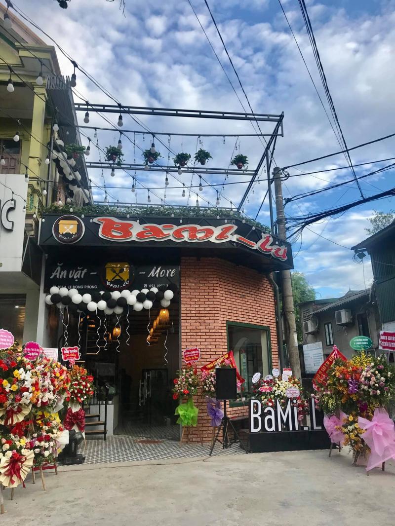 Bami-Lu