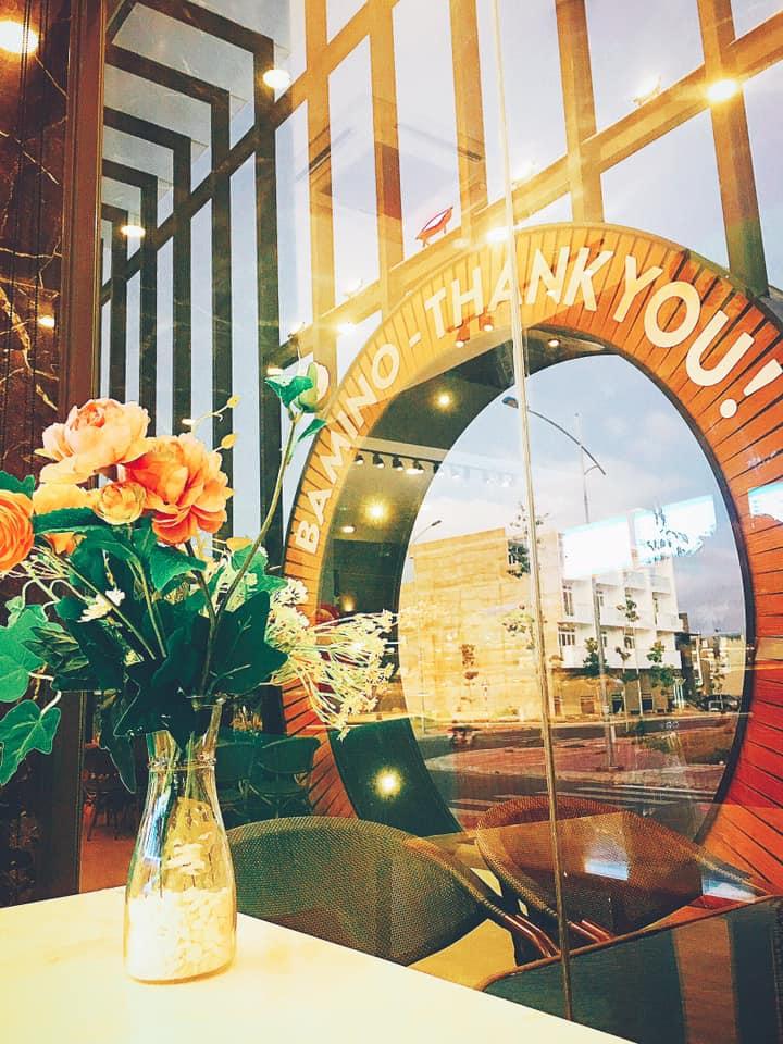 Bamino Bakery and Coffee