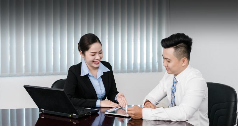 Bạn biết đến công việc mà công ty chúng tôi tuyển dụng qua nguồn tin nào?