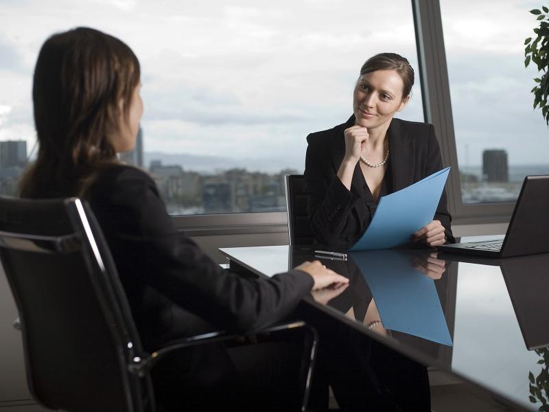 Bạn biết gì về công việc mình đang ứng tuyển?
