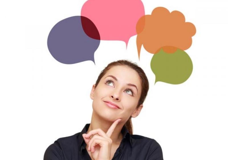 Bạn biết suy nghĩ trước khi phát ngôn