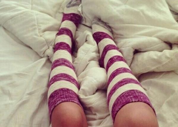 Phải luôn giữ ấm bàn chân.