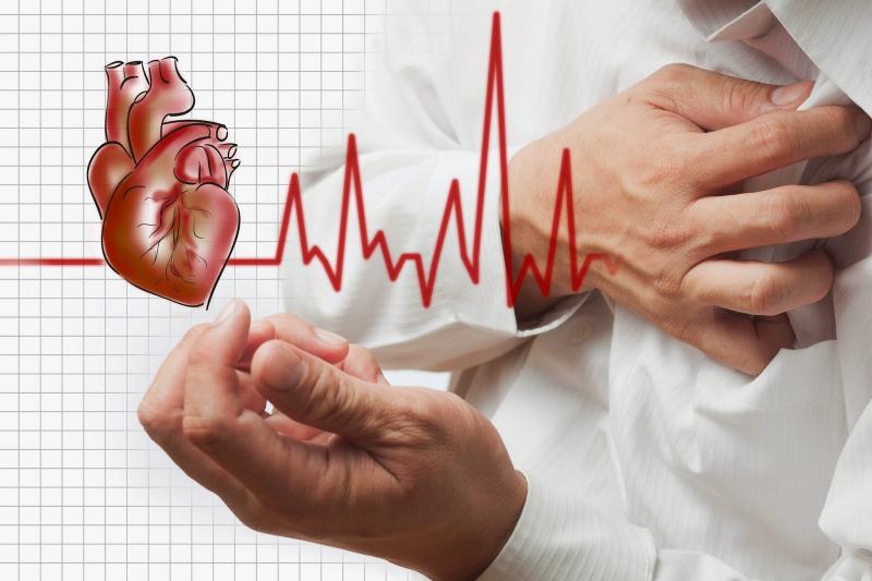 Bạn có thể bị các bệnh lý về tim