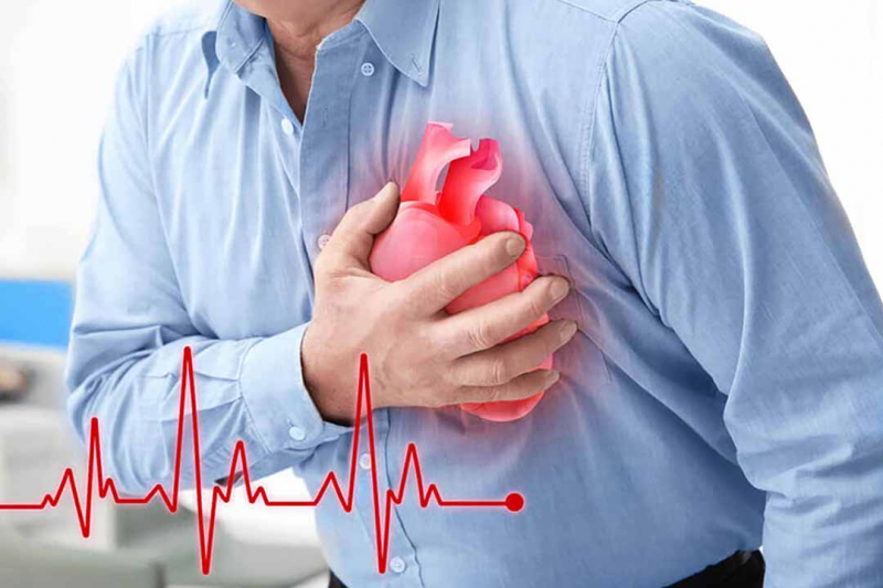 Ăn quá nhiều thịt sẽ là nguyên nhân dẫn đến bệnh về tim