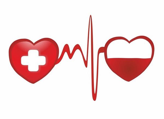 Bạn đã đủ điều kiện hiến máu?