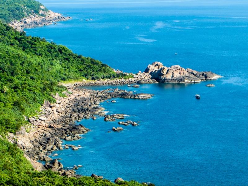 Bán đảo Sơn Trà - Lá phổi xanh của thành phố Đà Nẵng