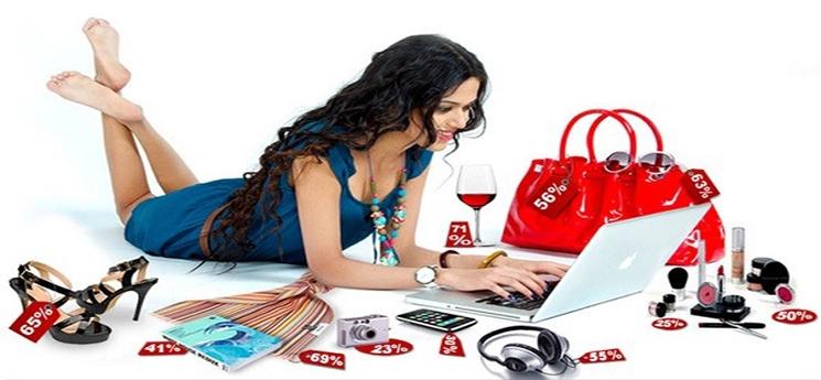 Bán hàng online đang là một nghề hot với giới trẻ hiện nay