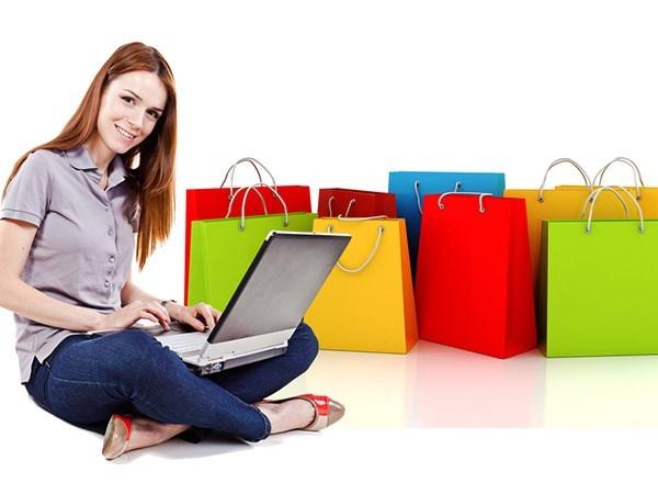 Bán hàng online luôn là một trong những việc làm thêm tại nhà cho sinh viên hot nhất hiện nay