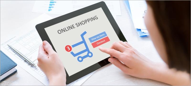 Bán hàng online đang ngày càng phát triển