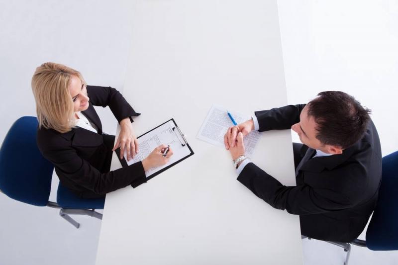 Vì sao bạn nghỉ làm ở công ty trước đó?
