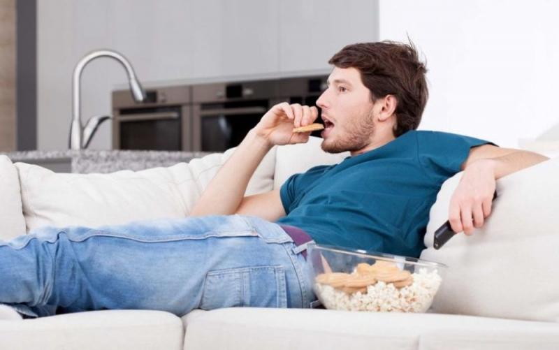 Nếu bạn lười vận động thì cơ thể của bạn sẽ trở nên mệt mỏi, thiếu sức sống