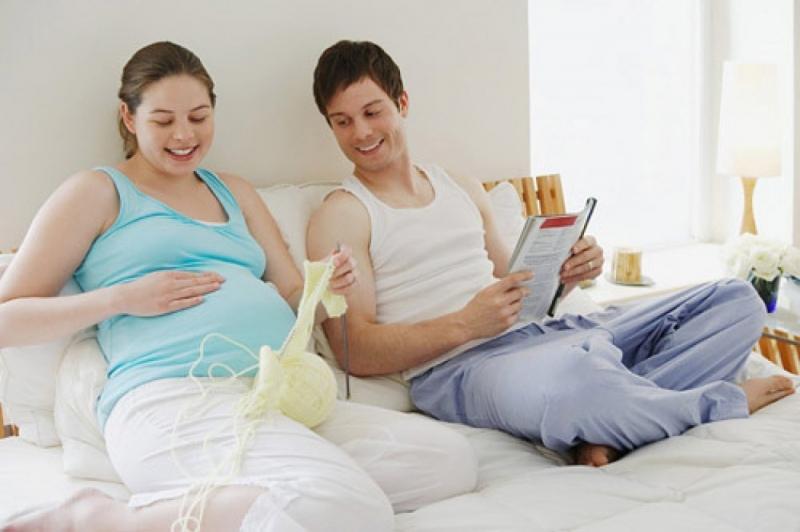 Trước khi bạn làm việc gì quan trọng, đừng quên hỏi ý kiến vợ bạn nhé