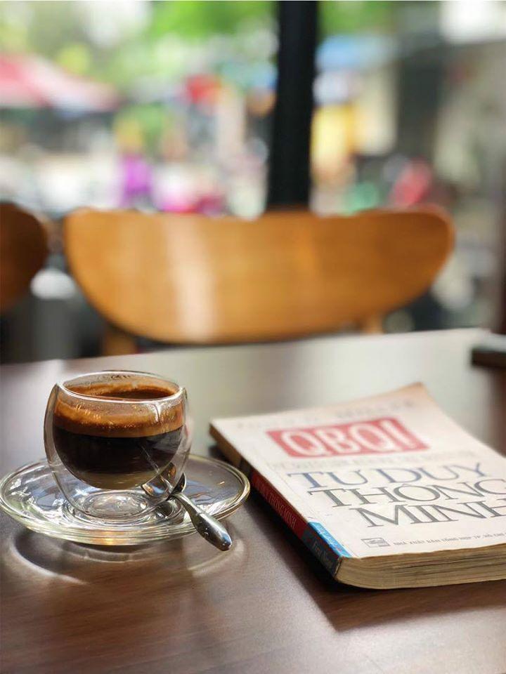 Ban Mai Cafe