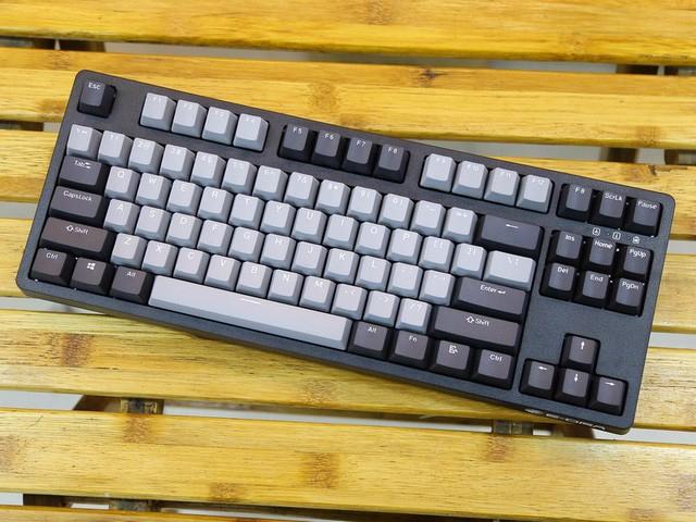 Bàn phím cơ E-dra EK387 Pro