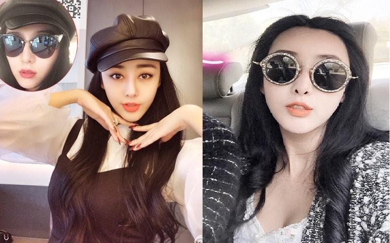 Ca sĩ trẻ giống nữ hoàng giải trí Trung Quốc