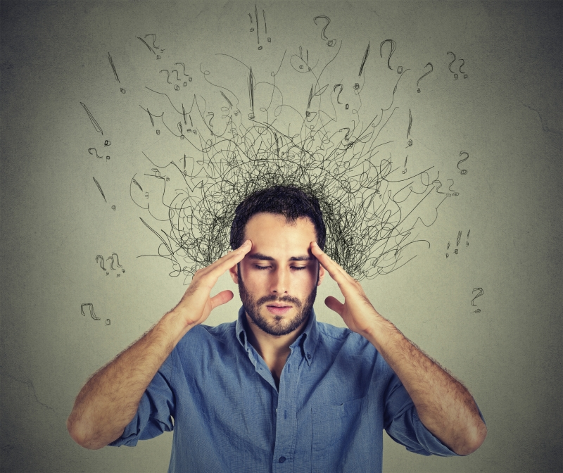 Thiền sẽ giúp chúng ta kiểm soát được cảm xúc của mình