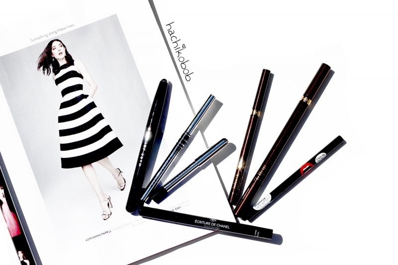 Có rất nhiều loại bút kẻ mắt cho bạn lựa chọn
