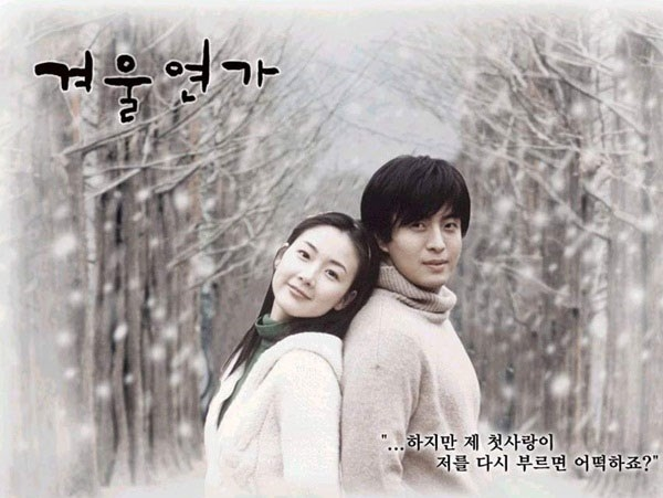 Bản tình ca mùa đông - Winter Sonata (2002)