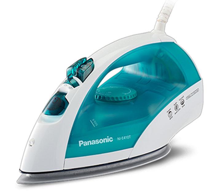 Bàn ủi hơi nước Panasonic NIE410T